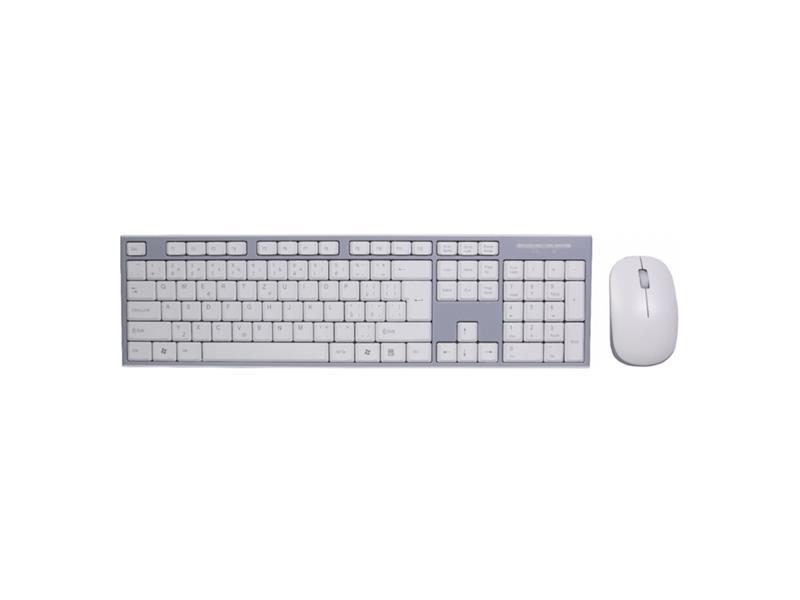 PC klávesnice+myš EVOLVEO WK-180 bezdrátová