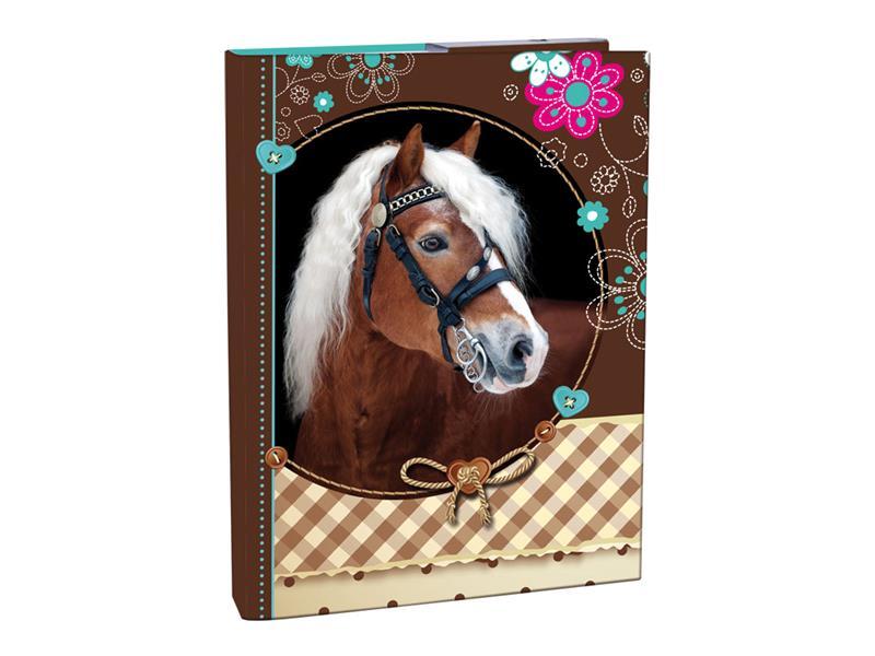 Box A5 Sweet Horse Stil