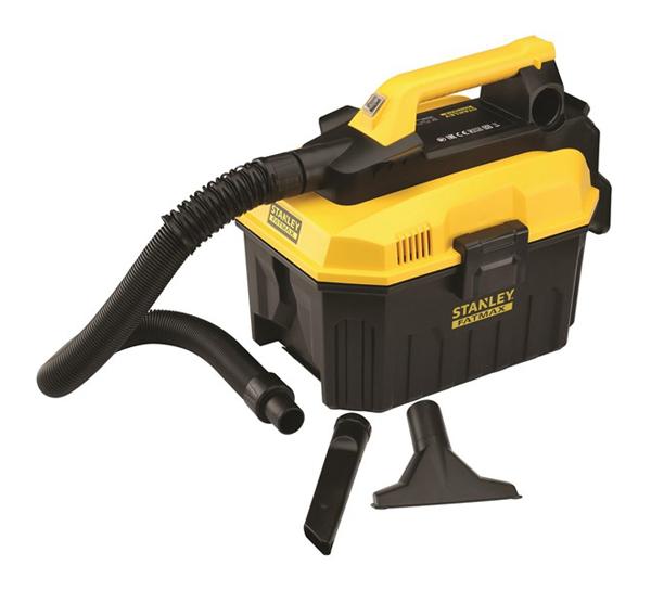 Vysávač podlahový AKU STANLEY FATMAX FMC795B bez akumulátora