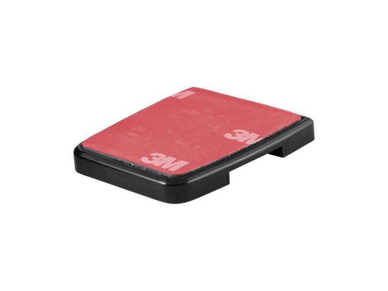 Samolepiace doštička pre kamery NAVITEL R600 / MSR700