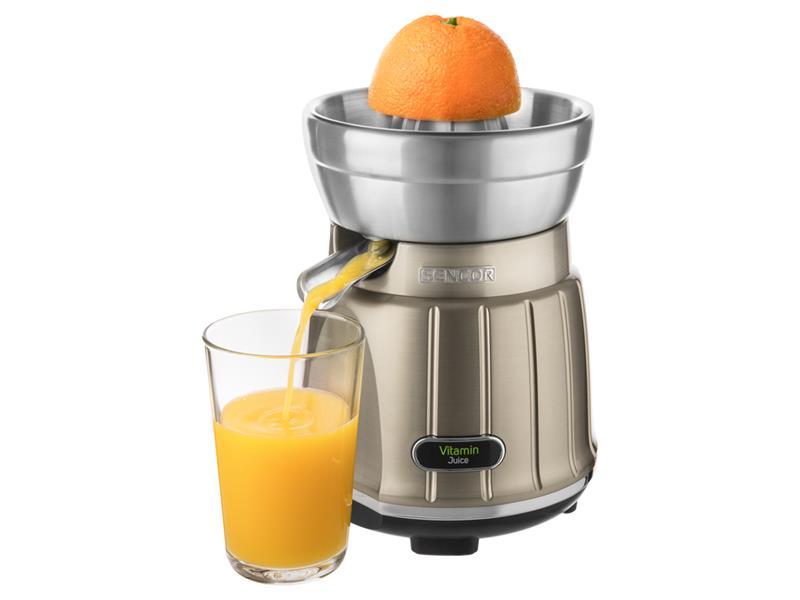 Lis na citrusy SENCOR SCJ 9000NP