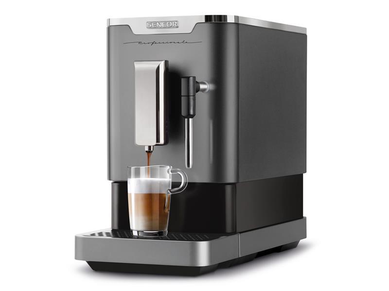Espresso SENCOR SES 8010CH automatické