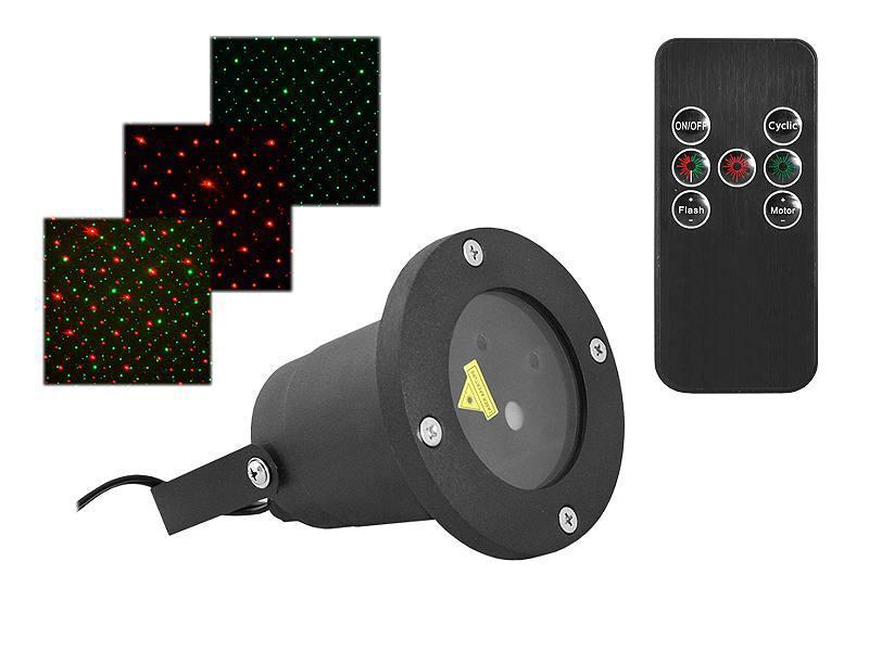 Projektor laserový LTC LXAS217