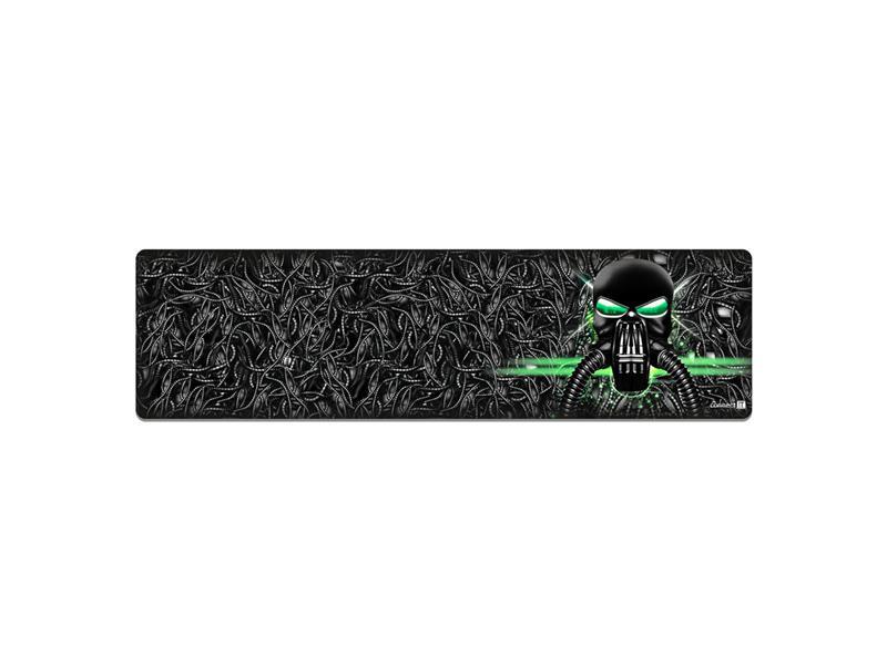 Podložka pod klávesnici a myš,CONNECT IT BATTLE RNBW CMP-1110-LG velká (886 × 245 mm)