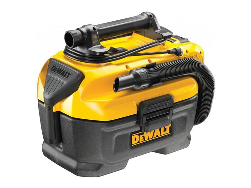 Vysávač AKU DEWALT DCV582 podlahový bez akumulátora