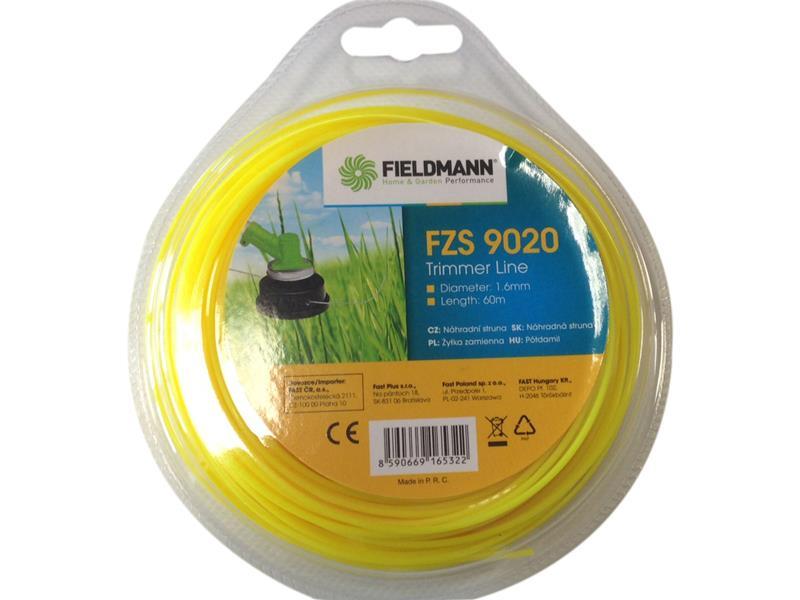 Struna FIELDMANN FZS 9020 60m*1.6mm