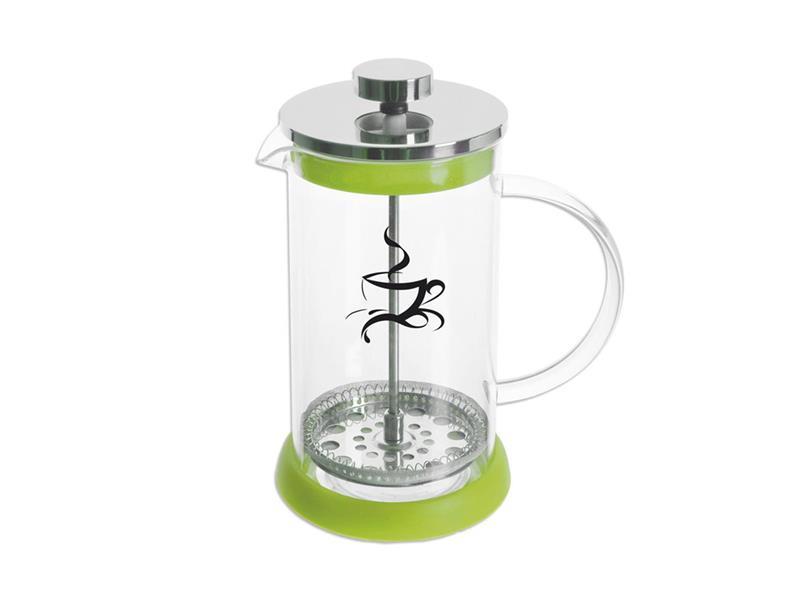 Kanvica na čaj ORION KAFETIER 0.6l green