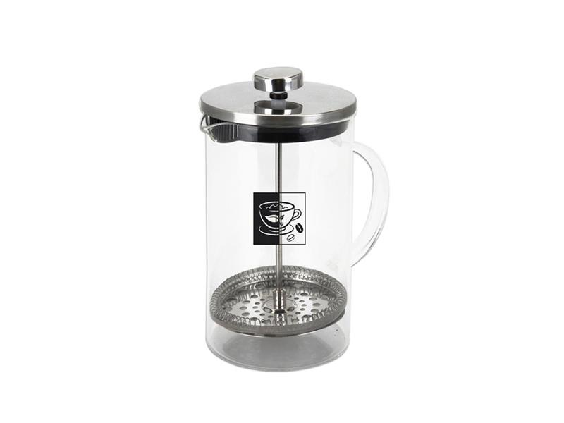 Kanvica na čaj ORION KAFETIER 0.35l black