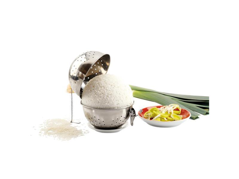 Nádoba na varenie ryže ORION nerez