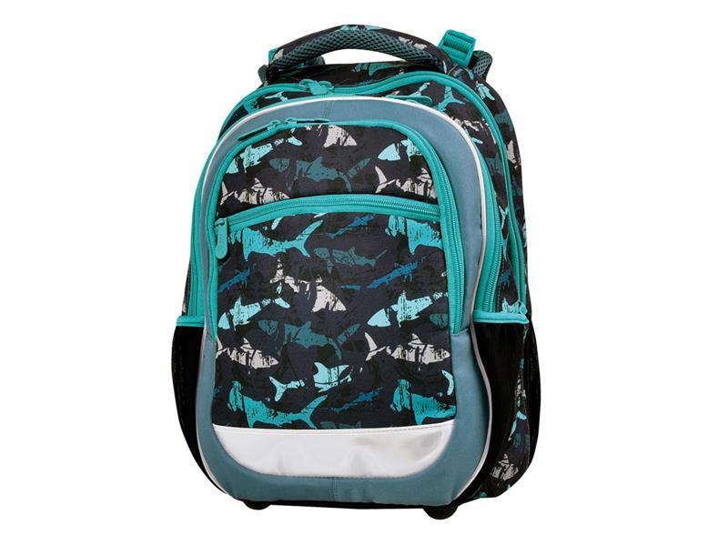 Batoh školní STIL Shark