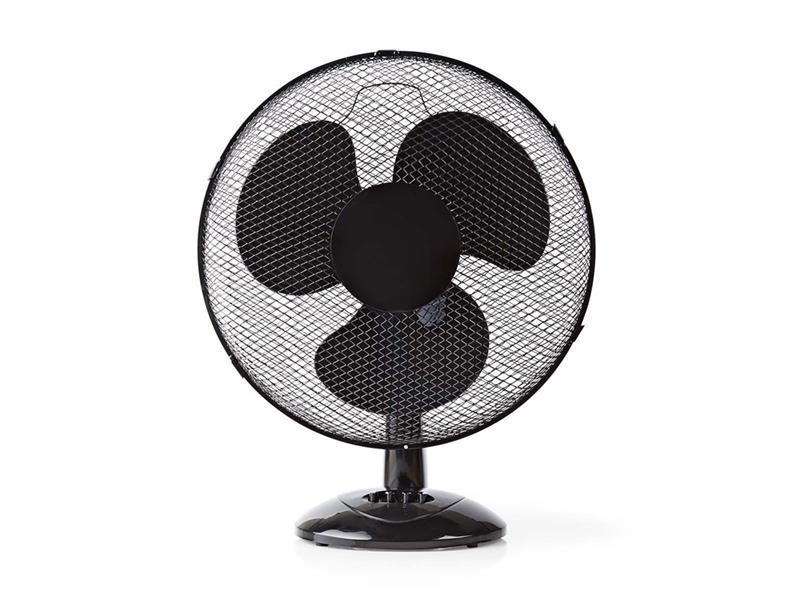 Ventilátor NEDIS FNTB10CBK40