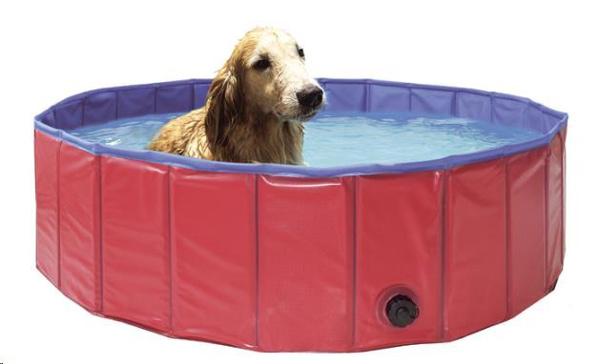 Bazén pre psov MARIMEX 10210056 100cm