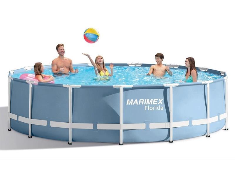 Bazén MARIMEX FLORIDA PRISM 3.66 x 0.99 m 10340204