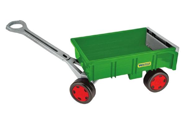 Detský vozík WADER 95 cm