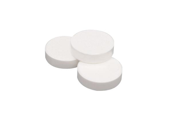 Odvápňovacie tablety do kávovaru ICEPURE kompatibilné DELONGHI ECO DECALK 6ks