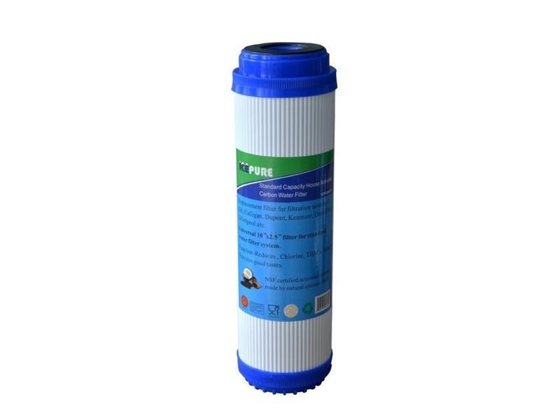 Filter na vodovodný rad ICEPURE ICP-GAC10 na vodovodný rad