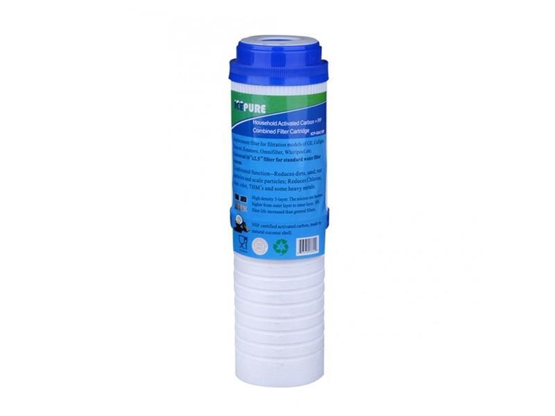 Filter vodné ICEPURE ICP-GAC10P na vodovodný rad