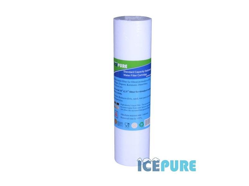 Filter vodné ICEPURE ICP-PP10-05 na vodovodný rad