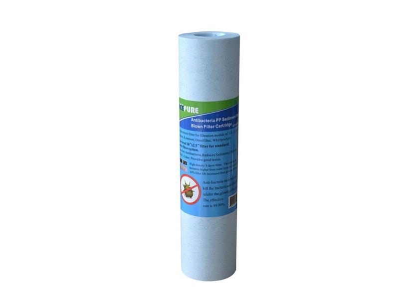 Filter vodné ICEPURE ICP-YPP10 na vodovodný rad