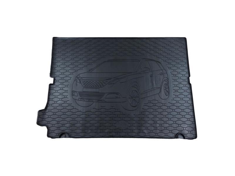 Vaňa do kufra gumová RIGUM Peugeot 5008 2017-