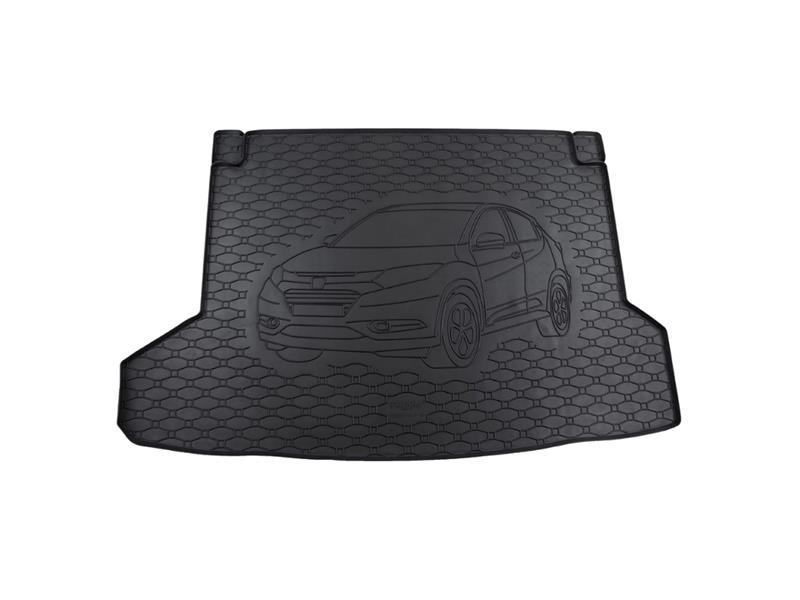 Vaňa do kufra gumová RIGUM Honda HR-V 2015-