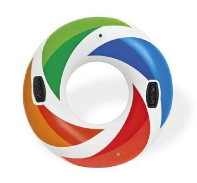 Kruh INTEX s úchytmi 122 cm