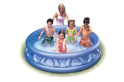 Detský bazén INTEX KRUH 188x46cm