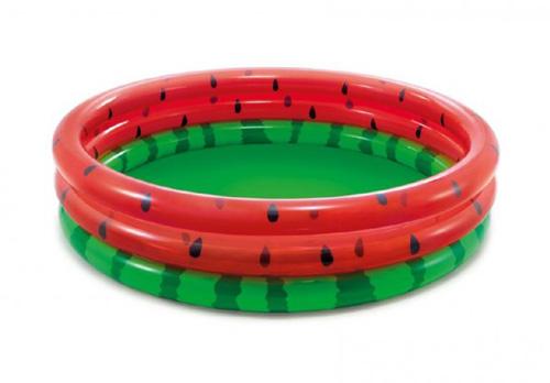 Detský bazén INTEX MELÓN 168 x 38 cm