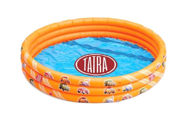 Detský bazén INTEX TATRA 122 x 28 cm