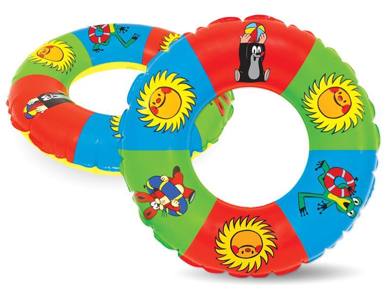 Detský kruh WIKI Krtko 50cm