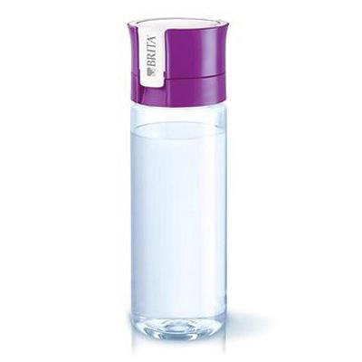 Fľaša filtračné BRITA FILL & GO VITAL PURPLE + ZADARMO filter MICRODISC