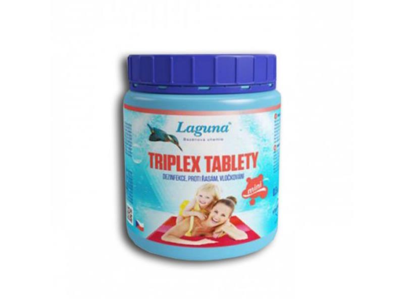 Chémia LAGUNA TRIPLEX MINI tablety 0.5 kg