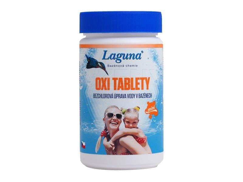 Chémia LAGUNA OXI MINI tablety 1 kg