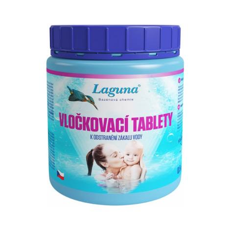 Chémia LAGUNA vločkovacie tablety 0.5 kg