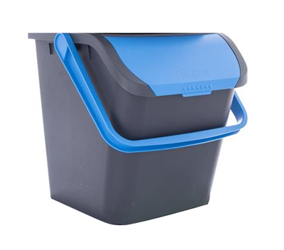 Kôš odpadkový ORION ECO 28L BLUE