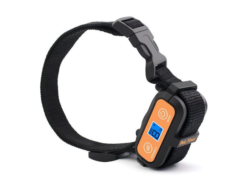 Obojek elektronický výcvikový PETRAINER PET856 proti štěkání