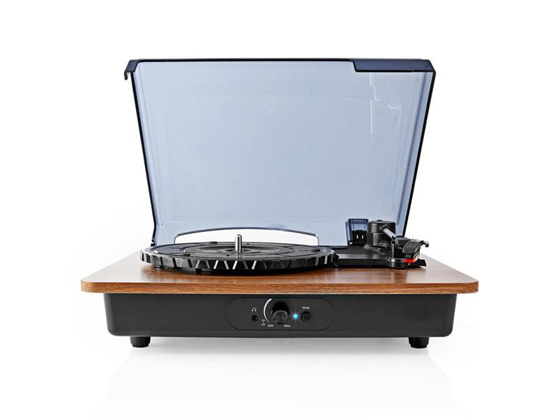 Gramofón BLUETOOTH / USB NEDIS TURN200BN