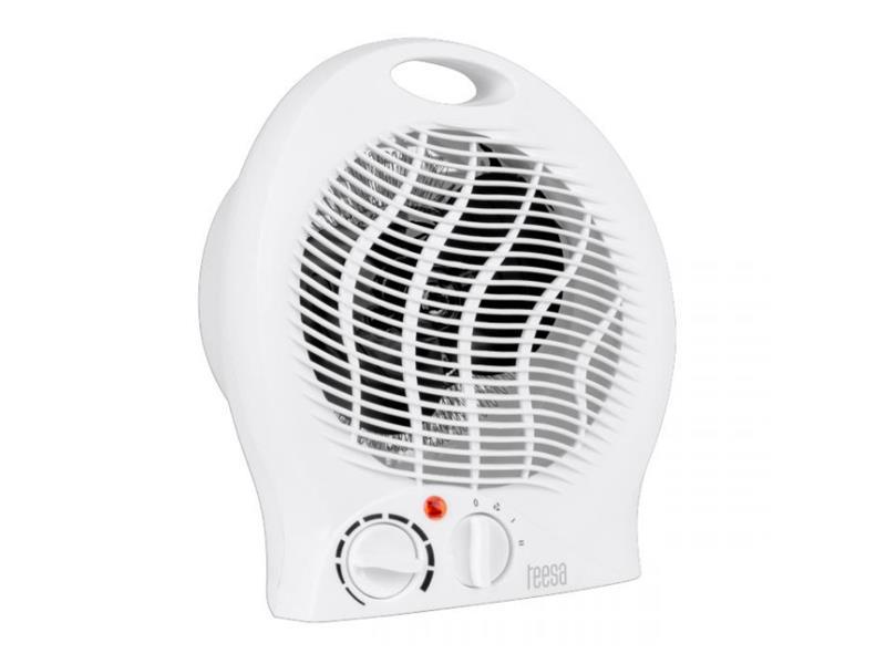 Teplovzdušný ventilátor TEESA TSA8039