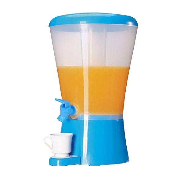 Zásobník na vodu a nápoje s kouhoutku