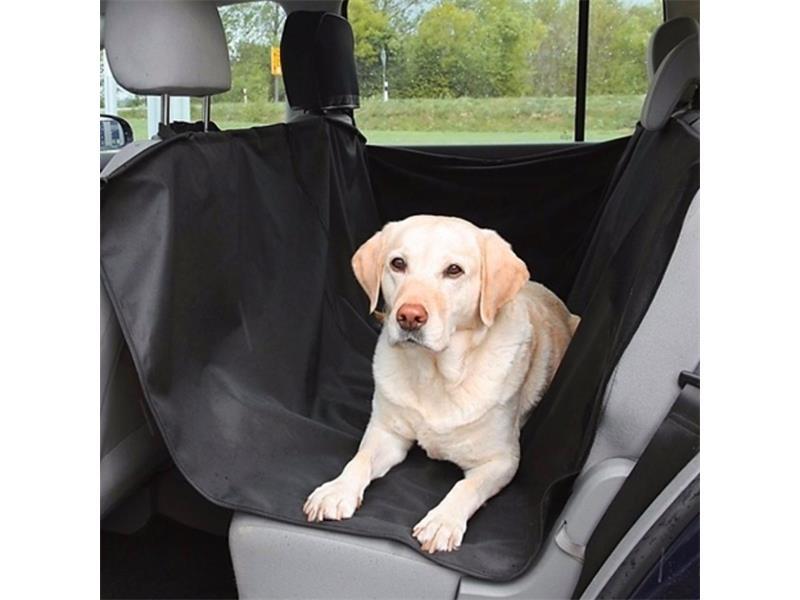 Deka ochranná pre psa 4L do auta