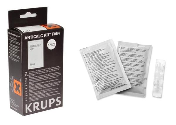 Odvápňovacie tablety do kávovaru KRUPS F0540010 2ks