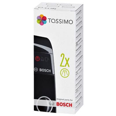Odvápňovacie tablety do kávovaru BOSCH TASSIMO TCZ6004 4ks