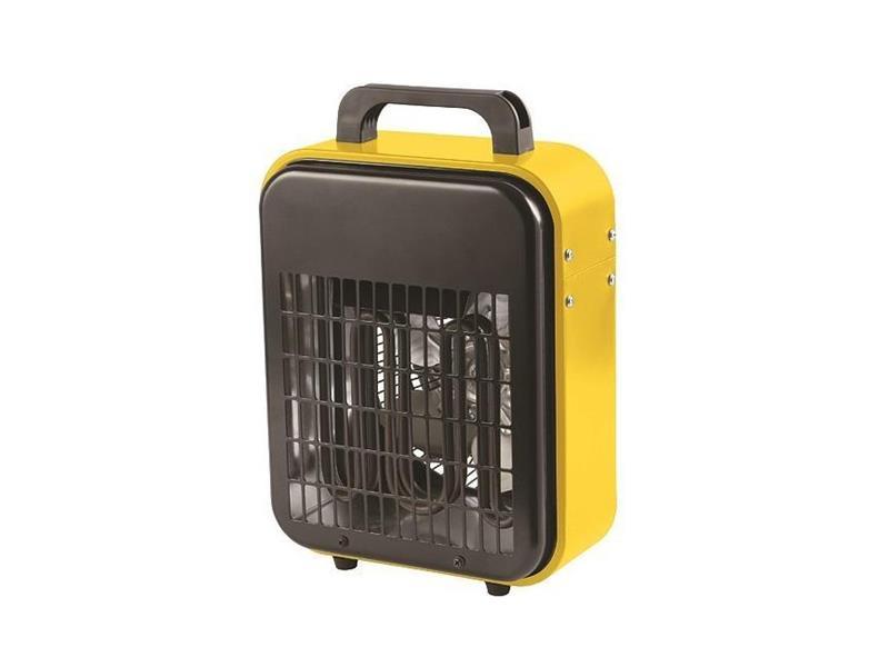 Ohrievač elektrické STREND PRE BGP1402-02, 2 kW