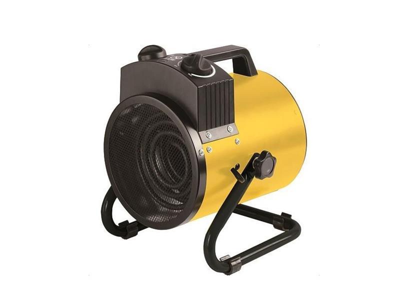 Ohrievač elektrické STREND PRE BGP1505-02-17, 2 kW