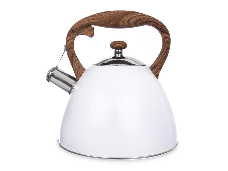 Kanvica na čaj ORION Wooden 3.5l