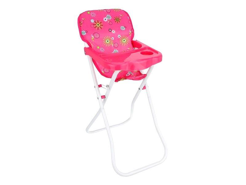 Detská stolička pre bábiky TEDDIES