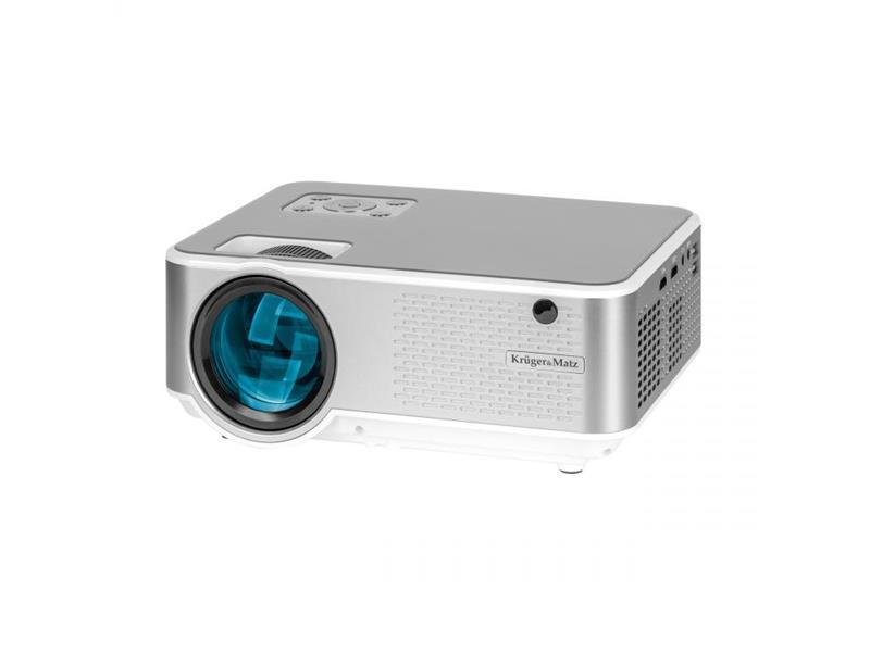 Projektor KRUGER & MATZ V-LED10 KM0370