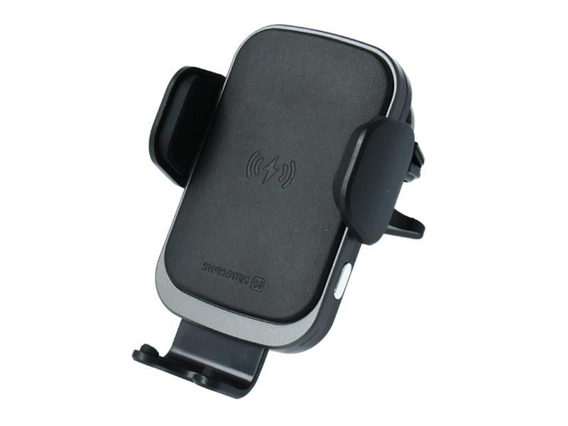 Držiak do auta SWISSTEN S-GRIP W2-AV5 s bezdrôtovým nabíjaním