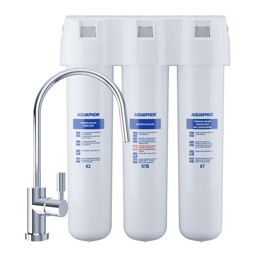 Filter AQUAPHOR Crystal Eco na vodovod