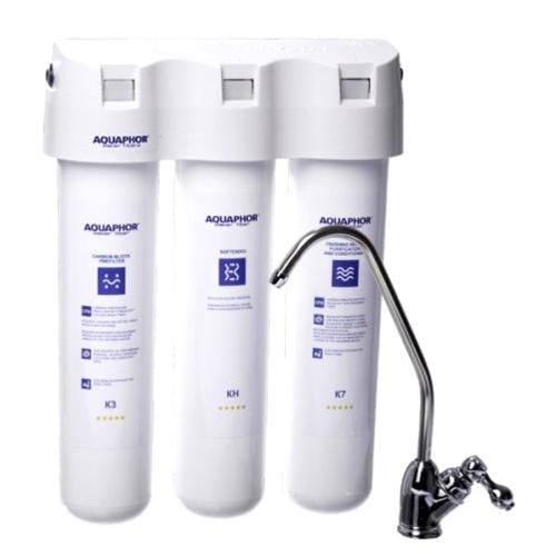 Filter AQUAPHOR CRISTALL H na vodovod